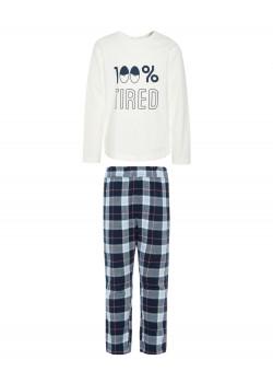 Pyjamas NKMRUSTIE Dark Sapphire
