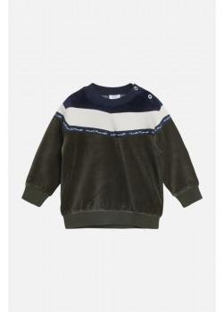 Sejer Sweatshirt Deep Ivy