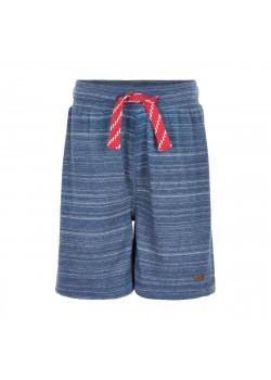 Shorts Blå/VIT