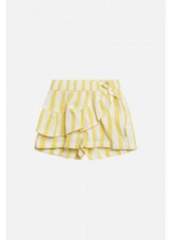 Shorts Haley Lemon Drop