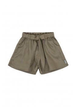 Shorts Heart Khaki