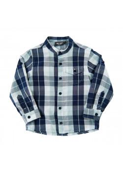 Skjorta Woven Blå