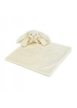 Snuttefilt Bashful Cream Bunny
