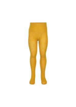 Strumpbyxa Mineral Yellow