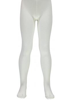 Strumpbyxa NKFRIBLA White