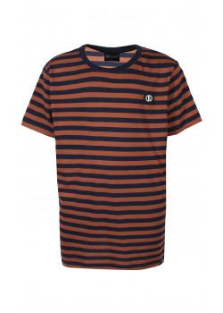 T-shirt Conrad Randig
