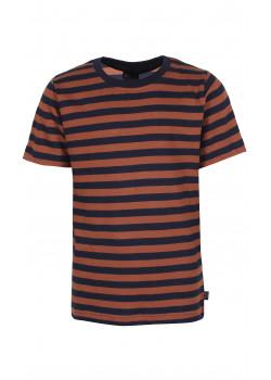 T-shirt Huey Brun