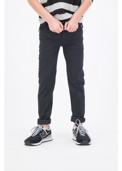 Jeans Xandro Superslim Off Black